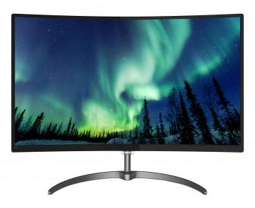 """Philips 328E8QJAB5 31,5 """"MVA zakrivljeni monitor"""