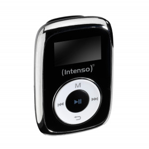 Intenso MP3 Player Music Mover - crni