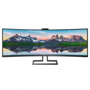 "Philips 439P9H 43 ""SuperWide zakrivljeni monitor"