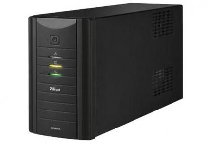 Trust Oxxtron UPS 800VA brezprekinitveno napajanje