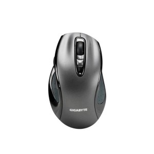 Gigabyte M6800 optički igraći miš, USB, crni