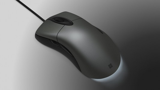 Microsoft Classic Intellimouse miš