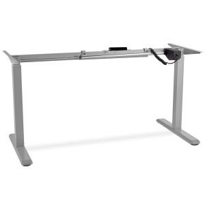 VonHaus električni Sit / Stand okvir za sivi stol