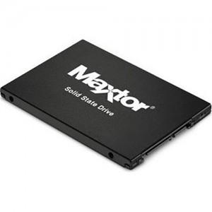 MAXTOR 480GB SSD Z1 6.35cm (2.5) SATA