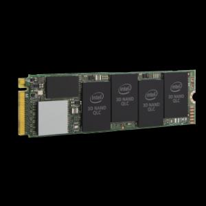 Intel SSD 660p Series 2TB NVMe M.2 pogon