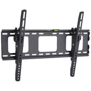 VonHaus 32-70 '' Nagibni zidni nosač televizora do 75 kg, Amazon najbolji prodavač