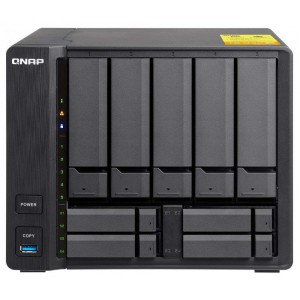 QNAP TS-932X-8G 9-disk poslužitelj