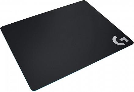 Logitech G240 podloga za miš, crna (943-000044)