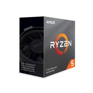 AMD Ryzen 5 3600 procesor s hladnjakom Wraith Stealth