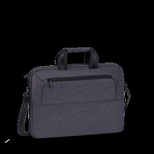 """RivaCase siva torba za laptop 15,6 """"7730 Vodootporna"""