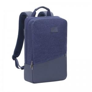 "RivaCase Blue Backpack za MacBook Pro i Ultrabook do 15,6 """