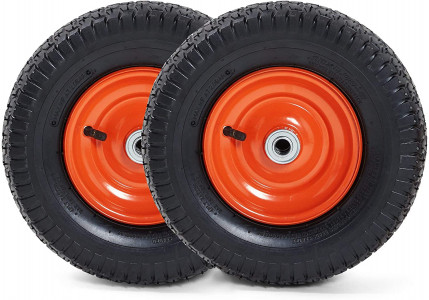 Rezervni kotači VonHaus 13 '' 2 kom