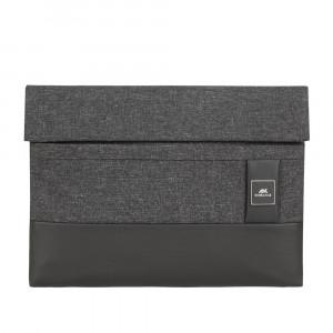"""Kućište prijenosnog računala RivaCase za MacBook Pro i ostale ultrabooks 13.3 """"8803 crne boje"""