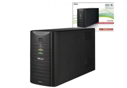 Trust UPS 1500VA Oxxtron Management brezprekinitveno napajanje