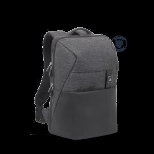 """Ruksak RivaCase za prijenosno računalo MacBook Pro i ostale ultrabooks 15.6 """"8861 crne boje"""