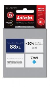 ActiveJet cijan tinta HP 88XL C9391AE