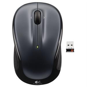 LOGITECH M325 bežični miš, nano, crni