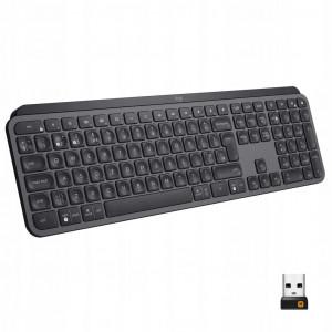 Logitech MX Keys Advanced Wireless Illuminated, SLO g.
