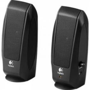 Logitech S-120 2.0 zvučnici