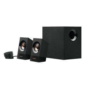 Zvučnici Logitech 2.1 Z533 60W crni