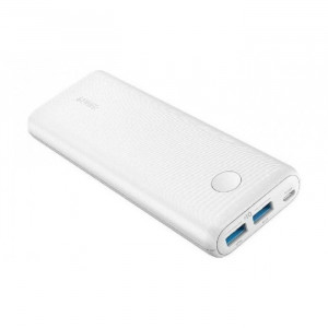Anker PowerCore II 20.000 mAh powerbank PowerIQ 2.0 QC 3.0 powerbank bijela
