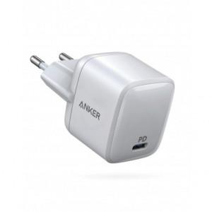 Anker PowerPort Atom PD punjač siv