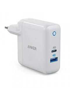 Anker PowerPort + Atom III 60W punjač