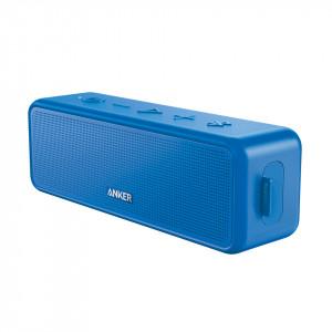 Anker SoundCore 2 Odaberite BT 4.2 zvučnik 2x6W IPX5 vodootporni plavi