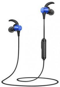 Bežične sportske slušalice Anker Spirit Pro crne i plave boje