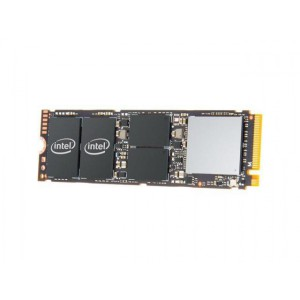 Intel SSD 760p serije 256 GB NVMe M.2 pogon