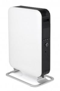 MILL uljni radijator 2000W bijeli čelik AB-H2000DN