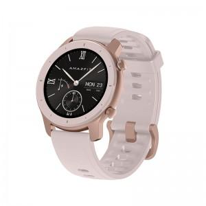 Pametni sat Amazfit GTR 42mm - ružičasti