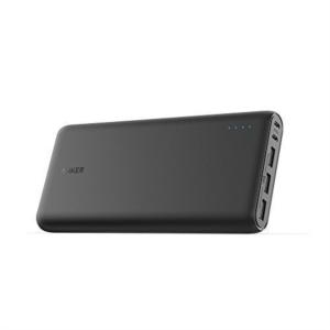Anker PowerCore 26.800 dual micro-USB ulaz crna
