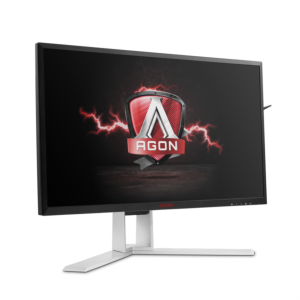 AOC AGON AG271Qx 27'' LED monitor