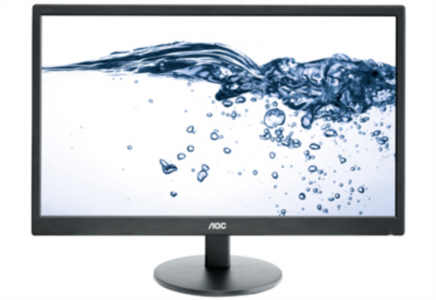 AOC E2470Swda 23,6'' LED monitor
