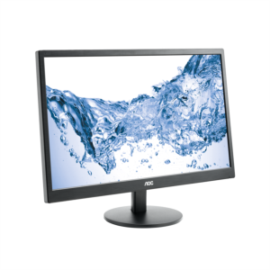 AOC E2470Swh 23,6'' LED monitor