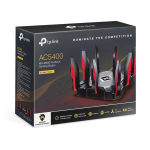 TP-Link mrežni usmjerivač za igranje C5400X