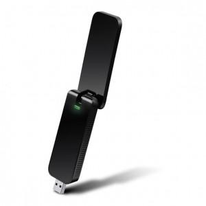 TP-LINK Mrežna kartica za bežični dvostruki USB adapter za AC1300