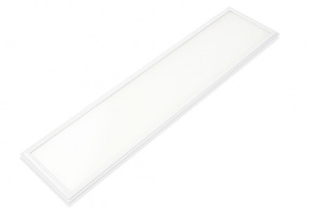 ASALITE LED panel 120x30cm 4000K 40W 4400lm