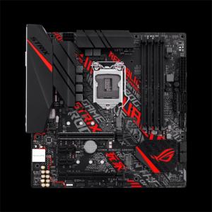 ASUS ROG STRIX B360-G GAMING, DDR2, SATA3, USB3.1Gen2, HDMI, LGA1151 mATX
