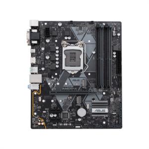 ASUS PRIME B360M-A, DDR3, SATA3, USB3.1Gen2, HDMI, LGA1151 mATX