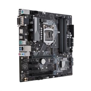 ASUS PRIME H370M-PLUS, DDR3, SATA3, USB3.1Gen2, HDMI, LGA1151 mATX