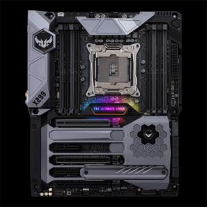 ASUS TUF X299 MARK 1, DDR4, SATA3, USB3.1Gen2, M.2, LGA2066 ATX
