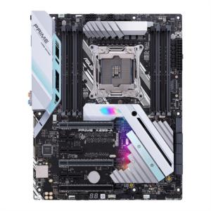 ASUS PRIME X299-A, DDR4, SATA3, USB3.1Gen2, M.2, LGA2066 ATX