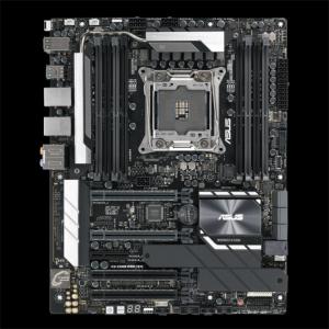 ASUS WS ploča WS X299 PRO / SE, DDR4, SATA3, USB3.1Gen2, U2, DualLAN LGA2066 ATX
