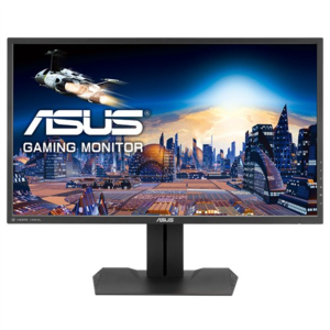 ASUS MG279Q 27 '' IPS Gaming Monitor, 2560 x 1440, 4ms, 144Hz, DisplayPort, USB3.0, zvučnici