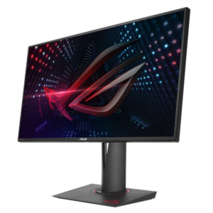 ASUS PG279Q 27 '' ROG SWIFT Gaming WQHD monitor, 2560 x 1440, 4ms, 165Hz, DisplayPort, USB3.0