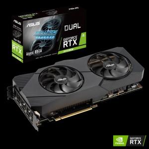 Grafička kartica ASUS GeForce RTX 2070 SUPER DUAL EVO Advanced, 8GB GDDR6, PCI-E 3.0