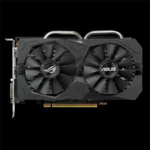 Grafička kartica ASUS Radeon RX 560 STRIX OC, 4 GB GDDR5, PCI-E 3.0