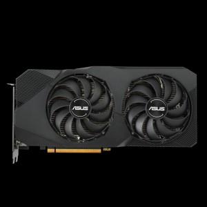 Grafička kartica ASUS Radeon RX 5700 Dual EVO OC, 8GB GDDR6, PCI-E 3.0